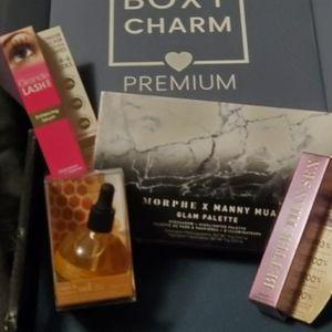 Boxy premium bundle